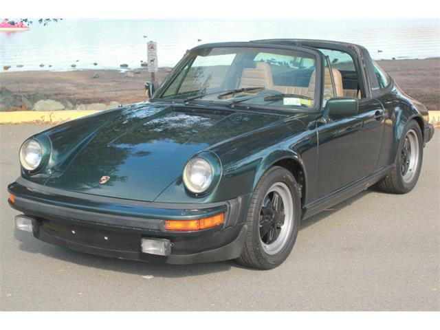 Picture of '83 911SC - P6ZN