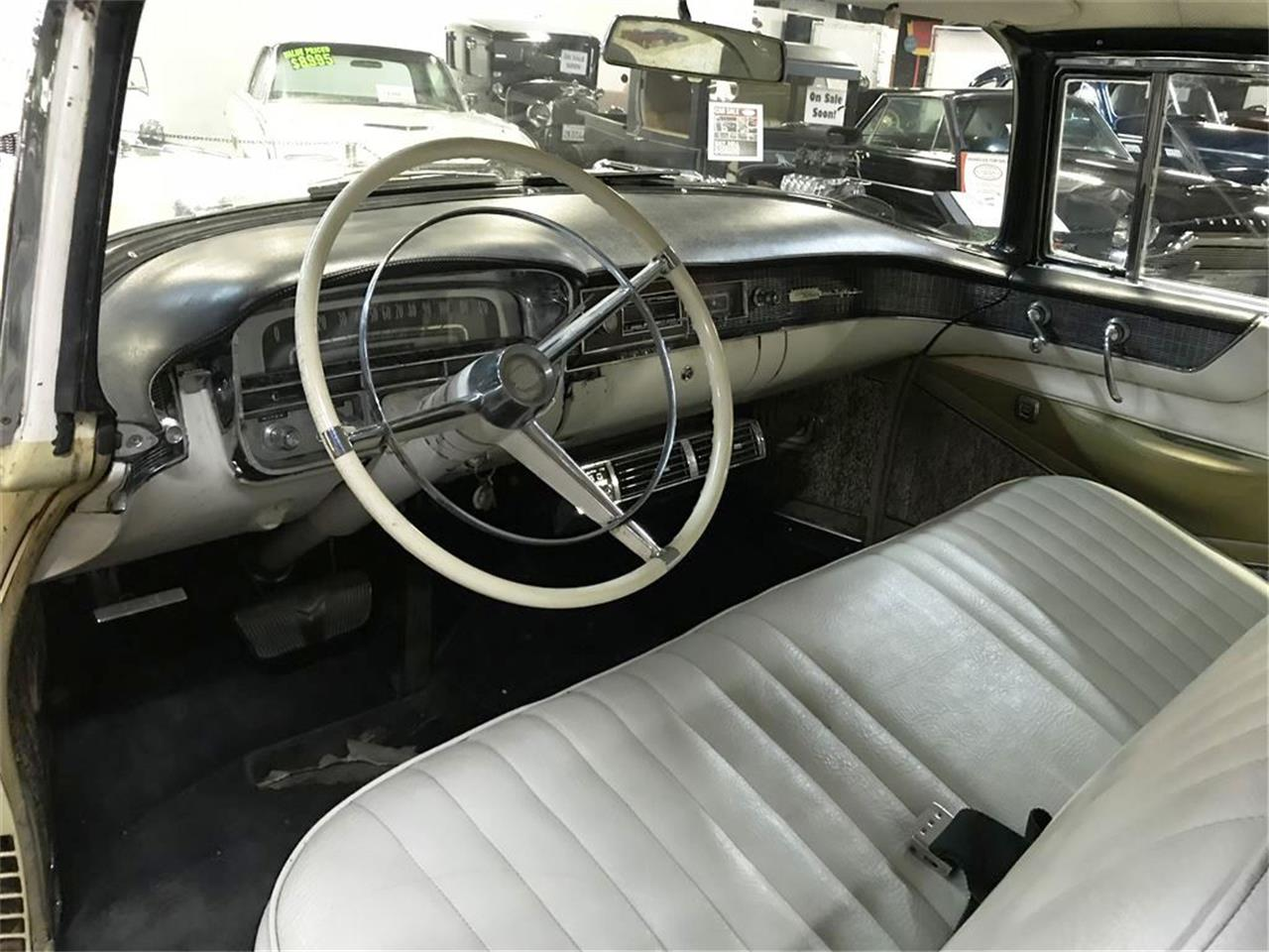 Large Picture of Classic 1956 Coupe DeVille located in California - $19,995.00 - P6ZO