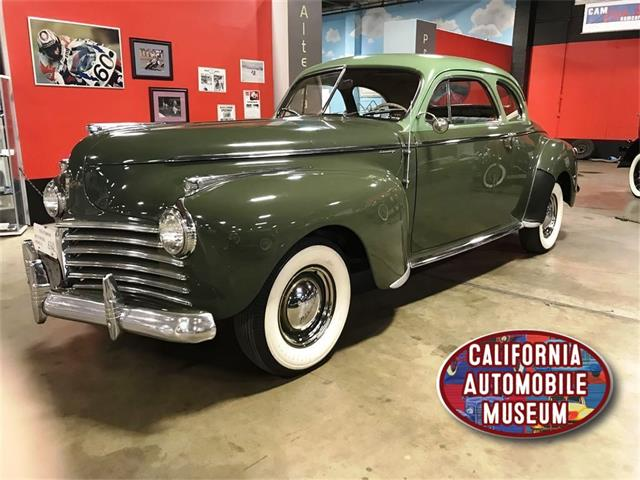 Picture of 1941 Chrysler Saratoga - $19,950.00 Offered by  - P6ZQ