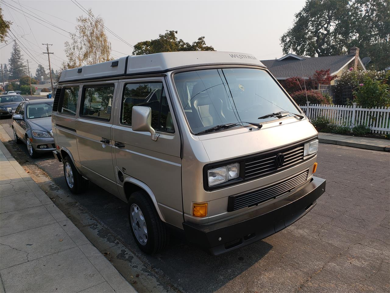 1991 Volkswagen Vanagon for Sale | ClassicCars com | CC-1175463