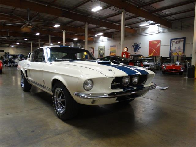 1967 shelby gt500 for sale on classiccars