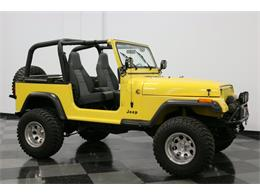 Picture of '93 Jeep Wrangler located in Ft Worth Texas - P701