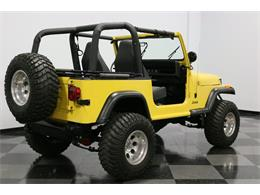 Picture of '93 Wrangler - $21,995.00 - P701