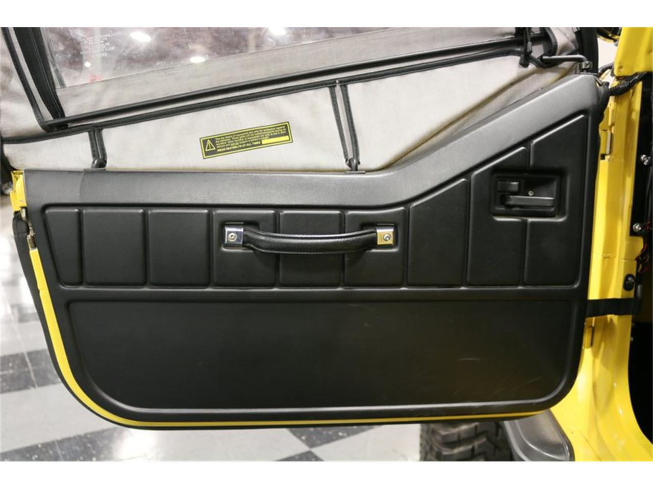 Large Picture of '93 Jeep Wrangler - $21,995.00 Offered by Streetside Classics - Dallas / Fort Worth - P701