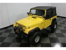 Picture of '93 Wrangler - $25,995.00 - P701