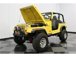 Picture of 1993 Wrangler located in Ft Worth Texas - $21,995.00 Offered by Streetside Classics - Dallas / Fort Worth - P701