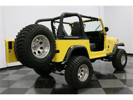 Picture of '93 Jeep Wrangler - P701