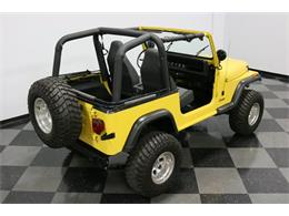 Picture of '93 Wrangler located in Ft Worth Texas - $21,995.00 - P701
