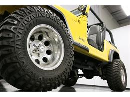 Picture of '93 Wrangler Offered by Streetside Classics - Dallas / Fort Worth - P701
