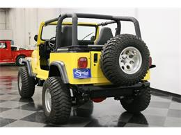 Picture of 1993 Wrangler Offered by Streetside Classics - Dallas / Fort Worth - P701