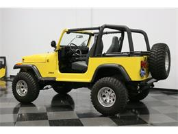 Picture of 1993 Wrangler - $25,995.00 - P701
