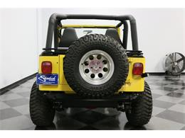 Picture of 1993 Wrangler - P701