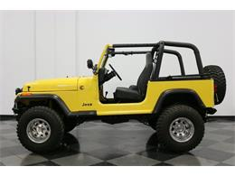 Picture of 1993 Wrangler located in Ft Worth Texas - $25,995.00 Offered by Streetside Classics - Dallas / Fort Worth - P701