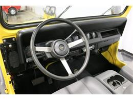 Picture of 1993 Jeep Wrangler located in Texas - P701