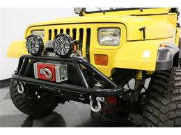 Picture of '93 Jeep Wrangler located in Texas - $21,995.00 Offered by Streetside Classics - Dallas / Fort Worth - P701