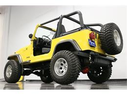 Picture of 1993 Jeep Wrangler located in Ft Worth Texas - $25,995.00 Offered by Streetside Classics - Dallas / Fort Worth - P701