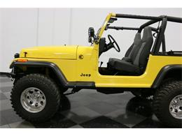 Picture of 1993 Wrangler - $21,995.00 Offered by Streetside Classics - Dallas / Fort Worth - P701