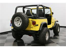 Picture of 1993 Jeep Wrangler located in Texas - $25,995.00 - P701