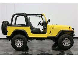 Picture of '93 Jeep Wrangler - $25,995.00 - P701