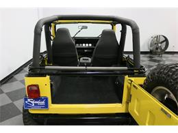 Picture of '93 Jeep Wrangler Offered by Streetside Classics - Dallas / Fort Worth - P701