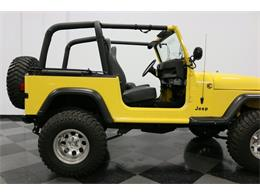 Picture of '93 Wrangler located in Texas - $21,995.00 - P701