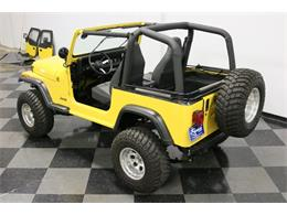 Picture of 1993 Wrangler - $25,995.00 Offered by Streetside Classics - Dallas / Fort Worth - P701