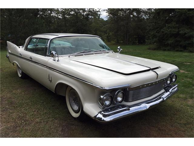 Picture of '61 Crown Imperial - P70D