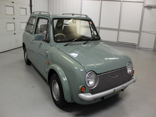 Picture of 1989 Nissan Pao Offered by  - P716