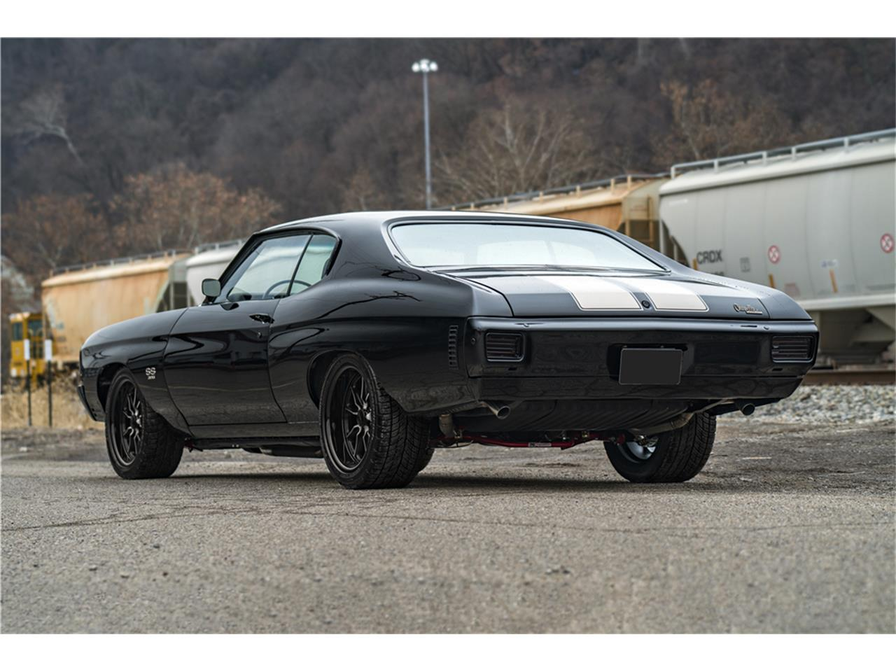 Large Picture of '70 Chevelle SS - P71D