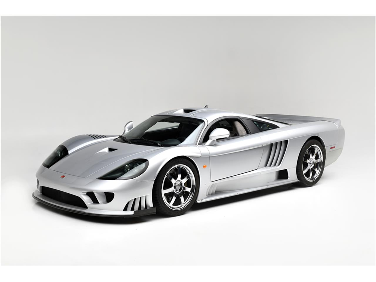 Saleen S7 For Sale >> 2005 Saleen S7 For Sale Classiccars Com Cc 1175532