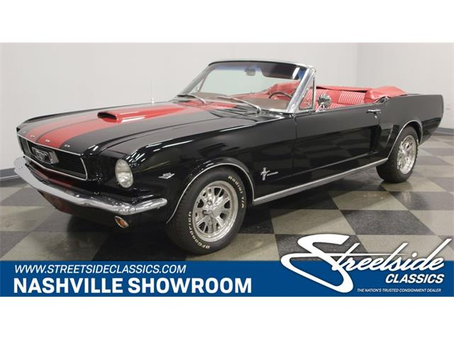 Picture of '65 Mustang - P71Q