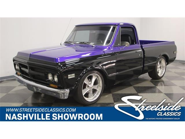 Picture of '70 GMC C/K 10 - $33,995.00 - P71V