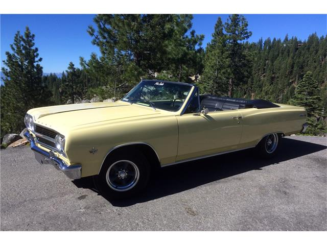 Picture of '65 Malibu SS - P724