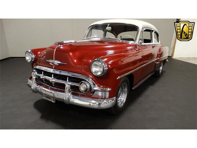Picture of '53 Bel Air - P72W