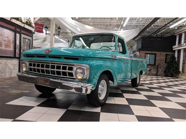 Picture of '64 F100 - P73A