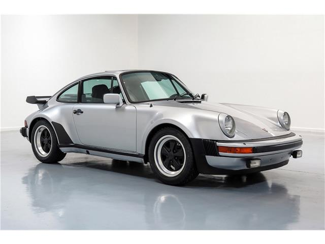 Picture of '79 930 Turbo - P37K