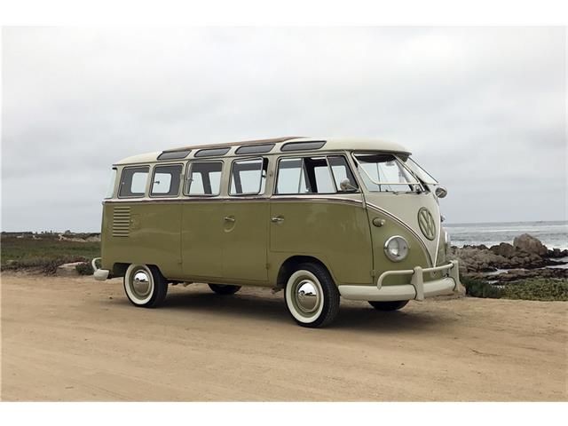 Picture of 1959 Volkswagen Bus Auction Vehicle Offered by  - P37L