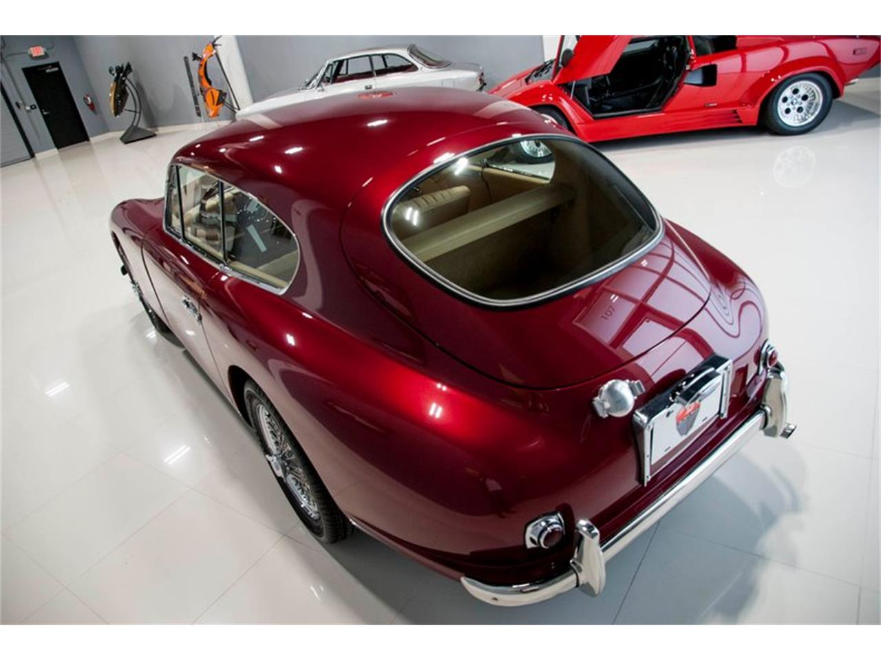Large Picture of '55 Coupe - P747