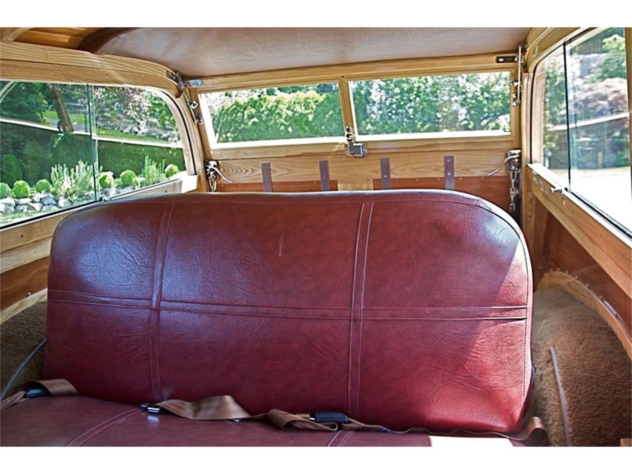 Large Picture of '47 Fleetmaster - P748