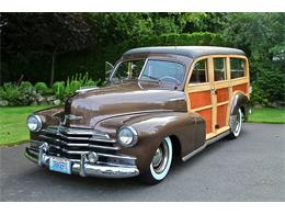 Picture of '47 Fleetmaster - P748