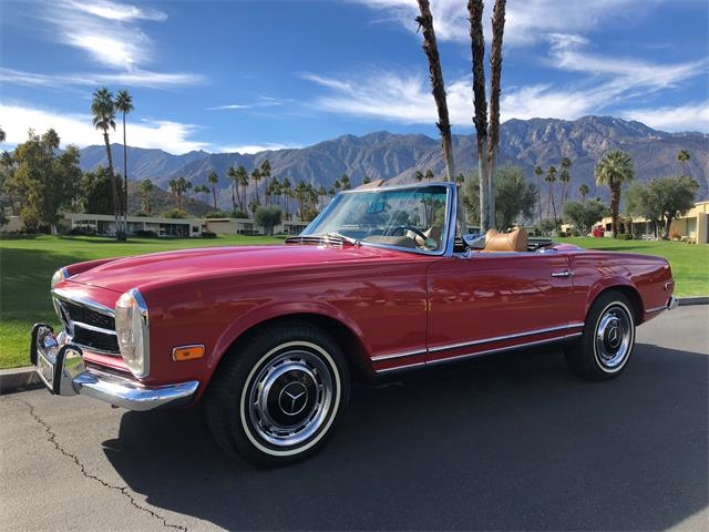 Picture of '70 Mercedes-Benz 280SL - $80,000.00 - P753