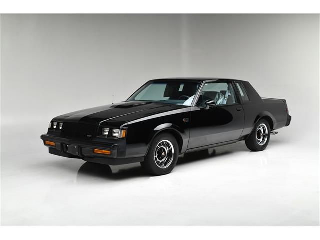 Picture of '87 Grand National - P37Q