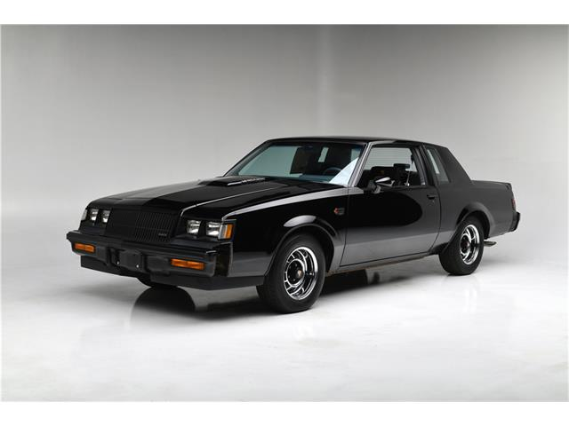 Picture of '87 Grand National - P37R