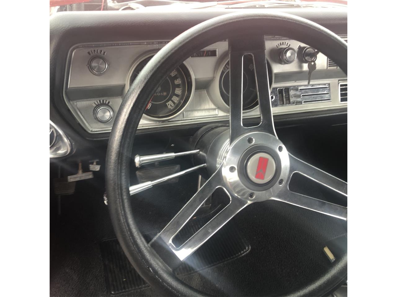 Large Picture of Classic '67 Cutlass Supreme - P75I