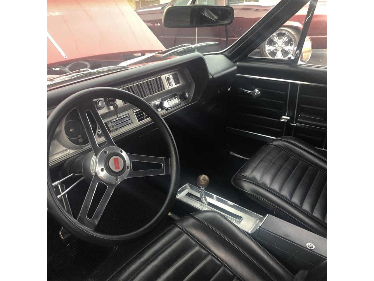 Large Picture of 1967 Oldsmobile Cutlass Supreme - $29,500.00 - P75I