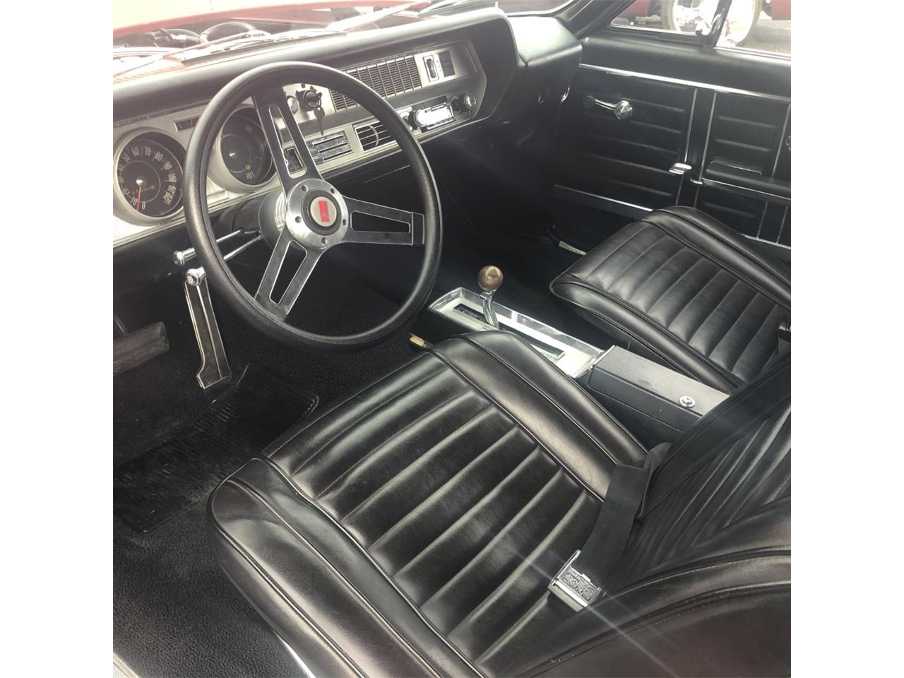 Large Picture of '67 Cutlass Supreme - $29,500.00 - P75I