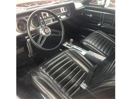 Picture of 1967 Oldsmobile Cutlass Supreme located in Georgia - $29,500.00 Offered by Classic Car Depot - P75I