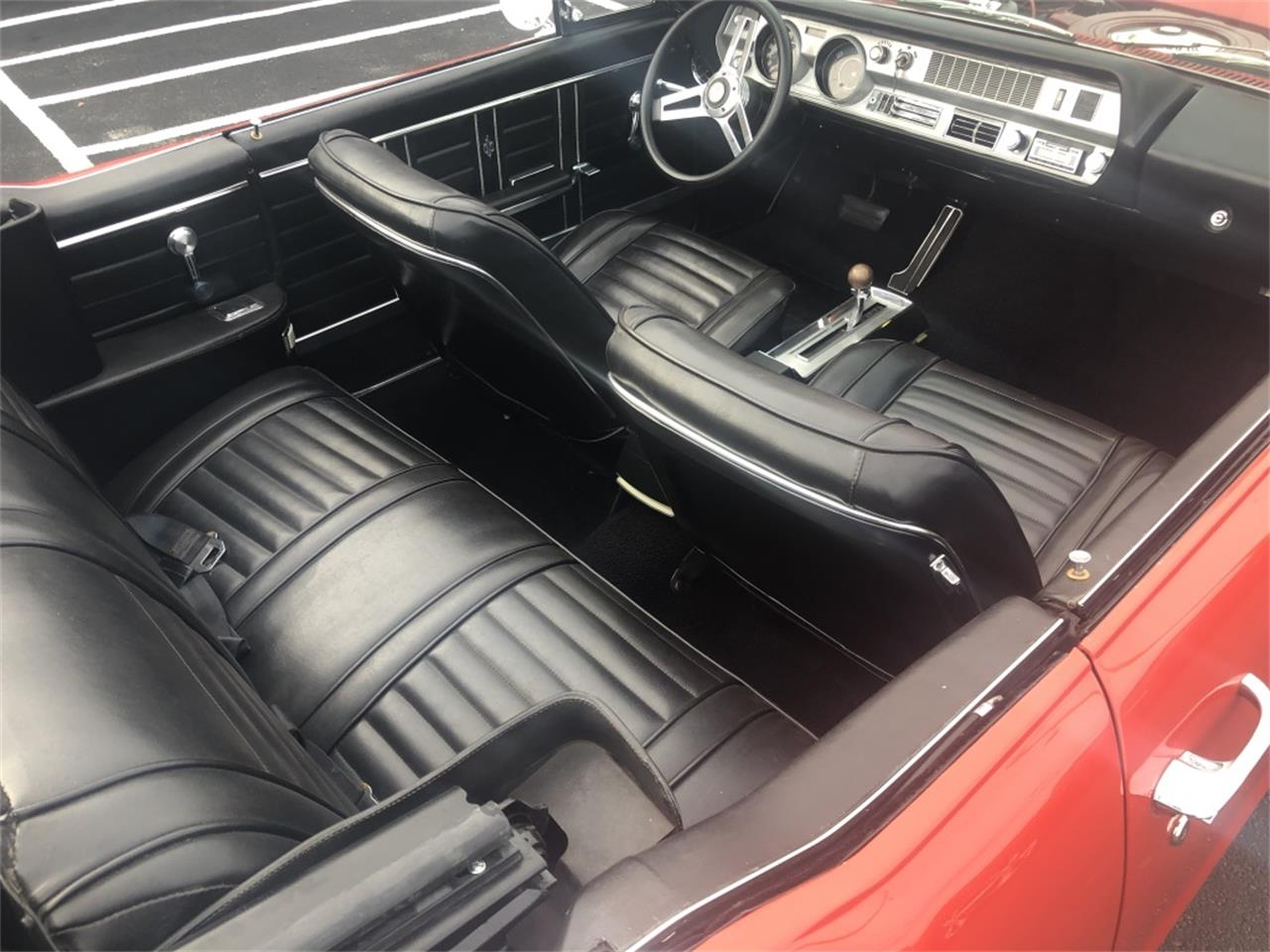 Large Picture of 1967 Oldsmobile Cutlass Supreme located in Georgia - $29,500.00 - P75I
