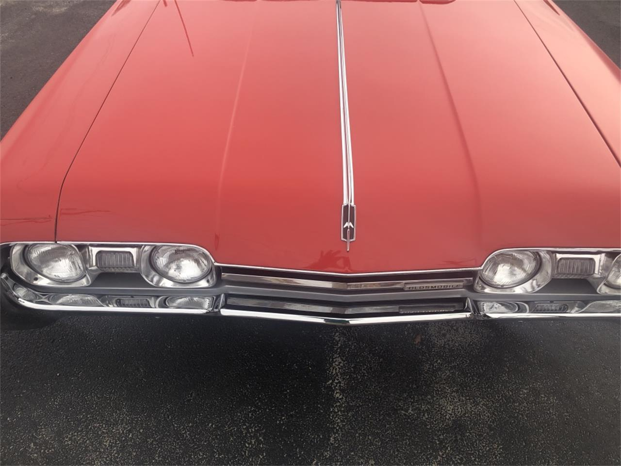 Large Picture of '67 Cutlass Supreme - P75I