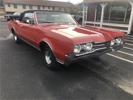 Picture of Classic 1967 Cutlass Supreme - $29,500.00 Offered by Classic Car Depot - P75I